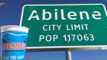 Welcome Abilene
