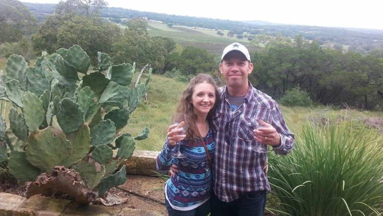 Wimberley Wine Tour Giveaway Results